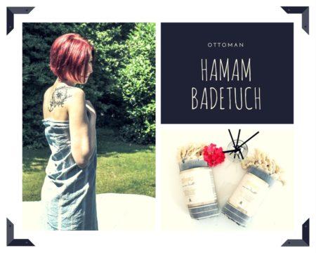 Hamam-badetuch-ottoman