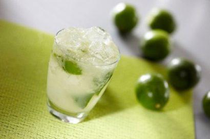 Sommer-Cocktails selbstgemacht – Rezept Caipirinha