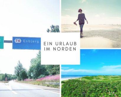Urlaub in Dänemark- Packliste
