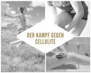 Cellulite Treatment – Der Kampf gegen die Dellen