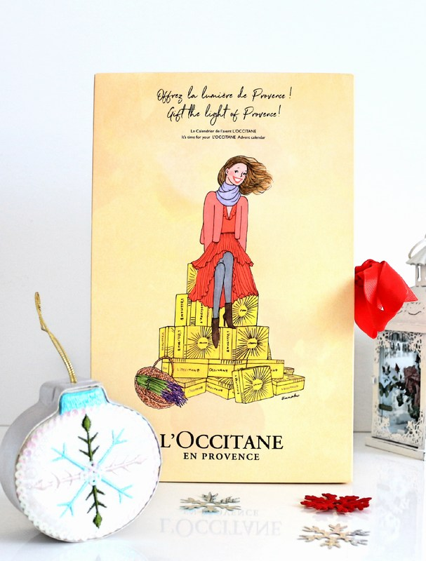Loccitane-Adventskalender–Give-away