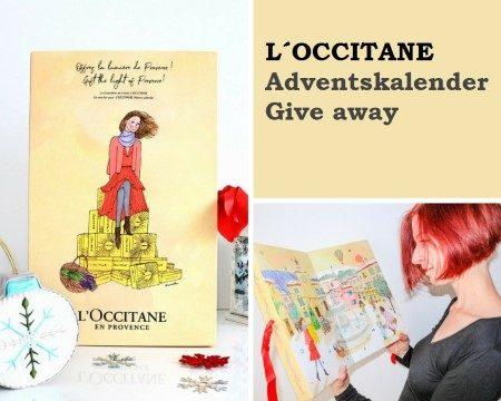 Loccitane-Adventskalender–Give-away