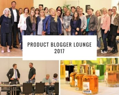 Product Blogger Lounge 2017