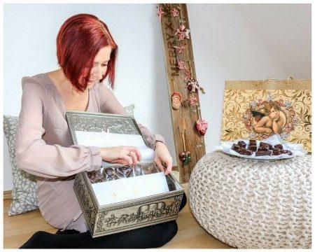 Weihnachten – In Erinnerungen schwelgen – Traditionen bewahren