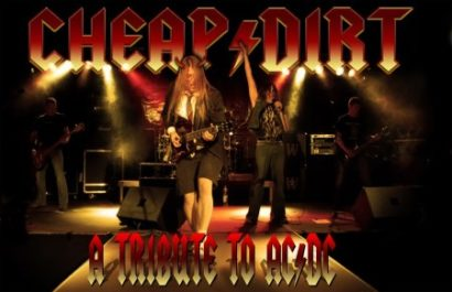 Interview mit Cheap Dirt – ACDC Tribute Band aus Paderborn