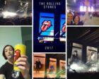 The Rolling Stones – No Filter Tour – Düsseldorf 2017