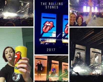 The Rolling Stones – No Filter Tour – Düsseldorf 2017