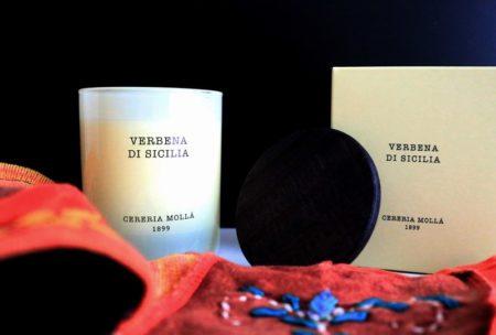 Cereria-Molla-1899-Verbena-di-Sicilia-Kerze