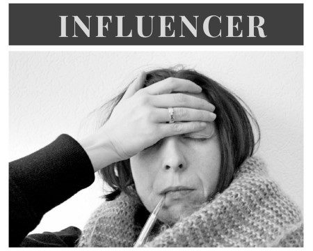 Influencer-Beitrag