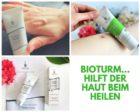 Silbersalbe und ihre Wirkung gegen irritierte Haut