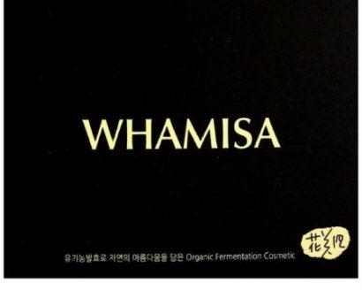 Miabox – Whamisa Naturkosmetik + give away