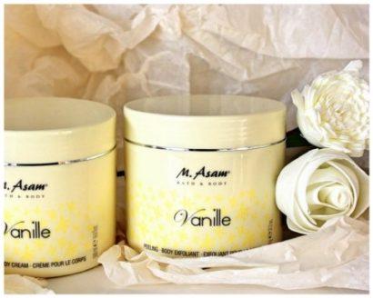 Wohlfühlmomente mit Vanille