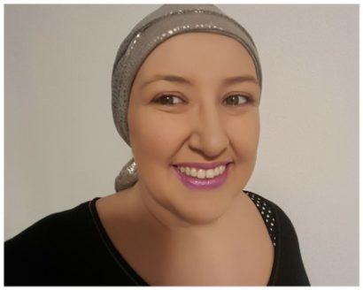 Starke Menschen – Alopecia Areata – Interview mit einer Betroffenen