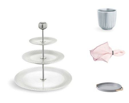 Frühlingsgefühle mit skandinavischem Design