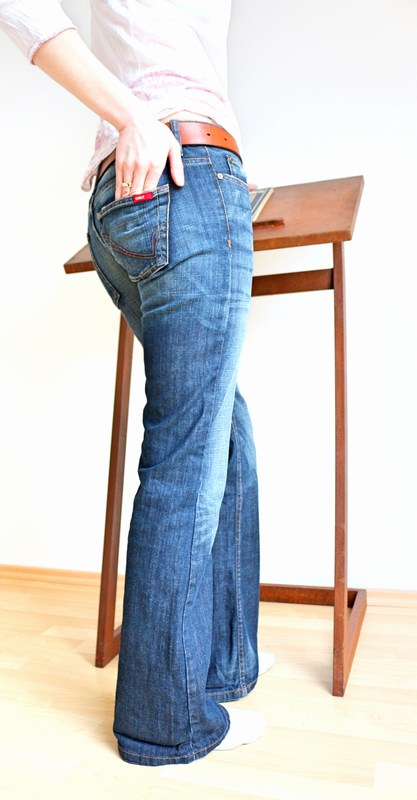 jeans-bootcut