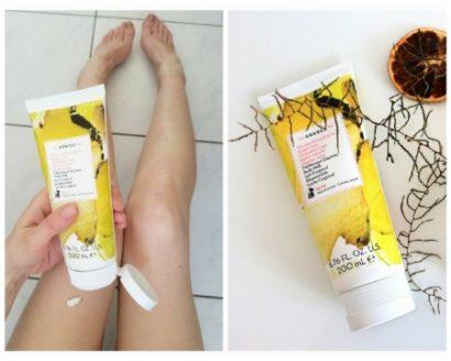 Sommer- Sonnen- Beautyprodukte von Korres