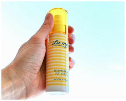 Sonnenschutzprodukte von La mer