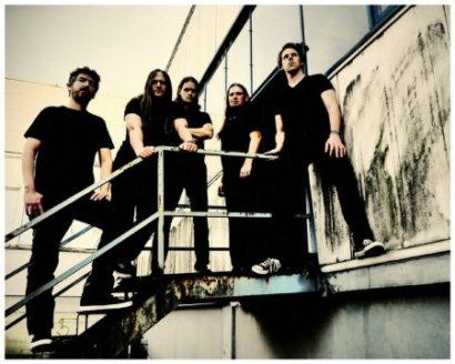 Starke Menschen spielen Heavy Metal – Interview mit Carl von Torian