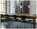 Louis Poulsen Lampen – skandinavisches Design