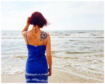 Chancen schaffen, Selbstreflexion  – Mein Sommer 2018