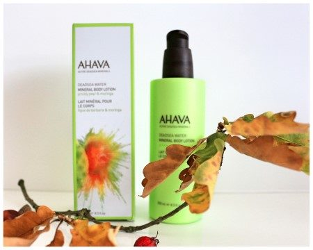 "Miabox ""Seakiss"" – Edition September – Ahava"