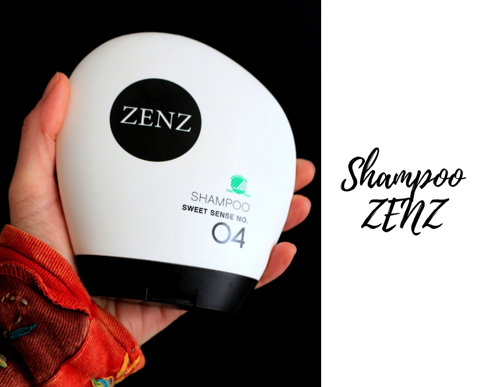 Zenz-Shampoo