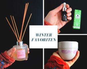 Wohlfühlprodukte für den Winter – meine Favoriten