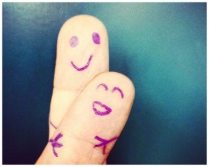 Liebe zeigen – nicht nur am Valentinstag und allen gegenüber