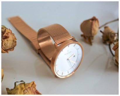 Skandinavisch formschön und edel – Nordgreen Uhren