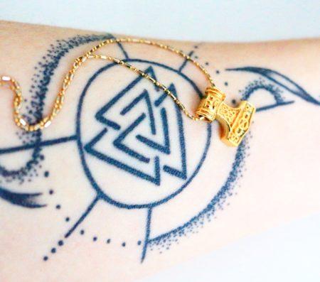 tattoo-thors-hammer