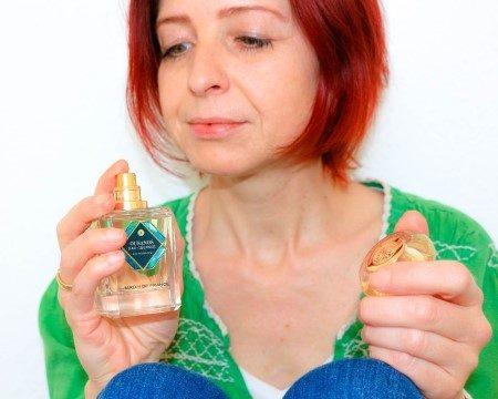 Finde einen Duft der zu Dir passt – Nischendüfte von Jardin de France