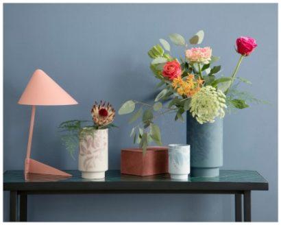 Lasst Blütenträume wahr werden mit Kähler Design
