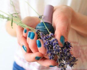 SpaRitual – Vegane Nagellacke die lange halten