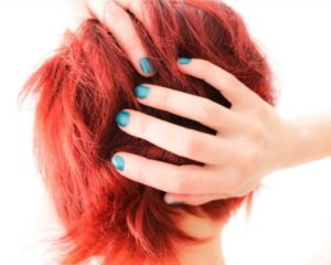 Die Kopfhaut richtig pflegen – Tipps