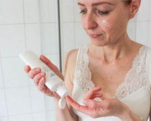 Optimale Pflege für empfindliche Haut