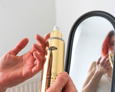 Hautpflege auf solider Basis
