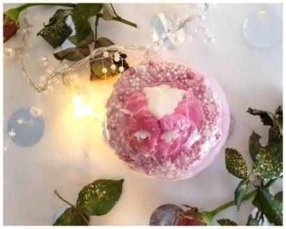Nikolaus – Give Away – Stay Pink – mit Marisco Naturkosmetik
