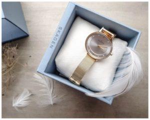 Uhren im skandinavischen Design- zeitlos und minimalistisch