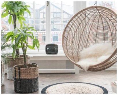 Designermöbel und Wohnaccessoires im skandinavischen Stil – Nico + Du
