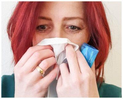 Mein Tipp bei Allergie: Das Heuschnupfenmittel Allvent intens