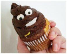 muffin-kackhaufen