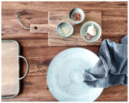 Skandinavischer Lifestyle – Wohn- und Küchenaccessoires