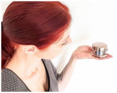 Maximale Feuchtigkeit mit Soforteffekt für deine Gesichtshaut