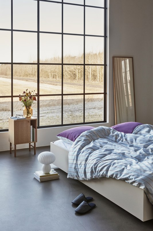 Hübsch Bettwäsche Impression