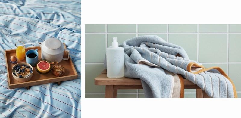 hübsch dänemark bad und schlafzimmer kollektion