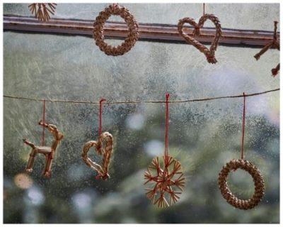 Weihnachten mit SØSTRENE GRENE – hygge pur