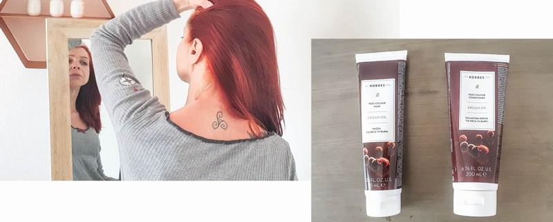 Korres Haarpflegeprodukte von Notino bei trockener Kopfhaut
