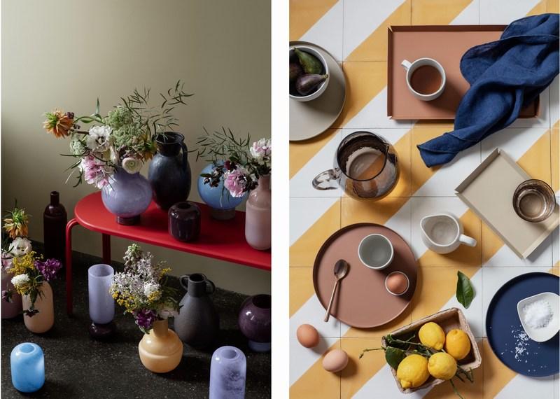 Broste Copenhagen Geschirr und Vasen